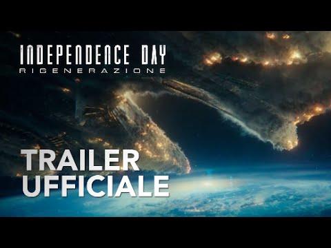Independence Day: Rigenerazione | Trailer Ufficiale #3 [HD] | 20th Century FOX