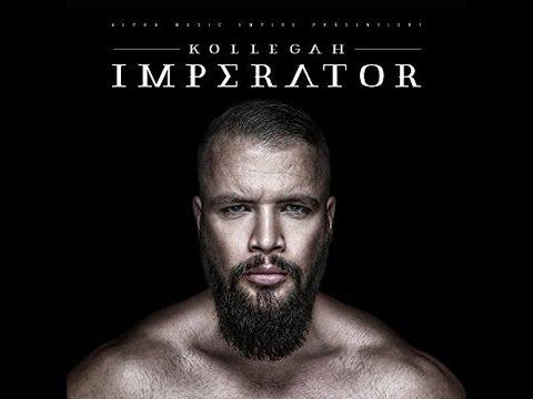 KOLLEGAH - IMPERATOR ALBUM (alle 19 songs)