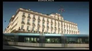 Bordeaux c'est la Gironde