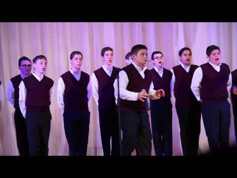 the yeshiva boys choir 2014