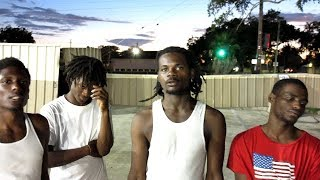 NEW ORLEANS HOODS / INTERVIEW LOWER 9TH WARD YOUTH thumbnail