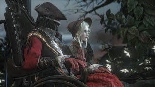 【Bloodborne】遺志を継ぐ者ルートED映像【分岐条件/最初の狩人、ゲールマンBOSSノーダメージ攻略付き】