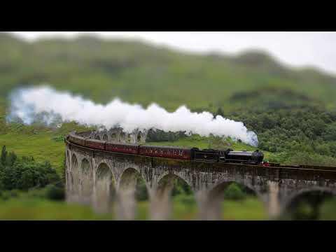 How to create a Miniature Effect in Photoshop CC, CS6 | Tilt-Shift Effect