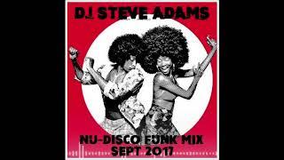 Baixar Nu-Disco Funk Mix Sept 2017