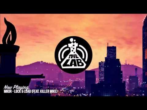 MNDR - Lock & Load (feat. Killer Mike)