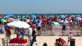 Jones Beach. Long island NY 2014