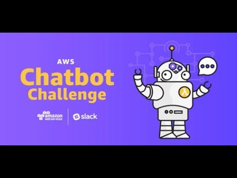 Live Coding with AWS | Chatbot Challenge Winners