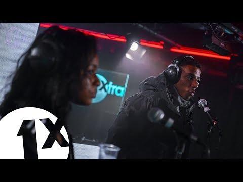AJ Tracey Mimi (Live Version) BBC 1Xtra