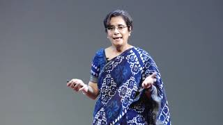 Giving our bodies to science | Dr Gagandeep Kang | TEDxAIIMSBhubaneswar