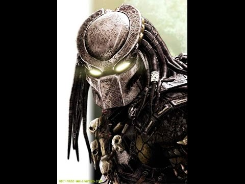Adema - Immortal (Mortal Kombat X Predator music video)