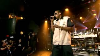 Linkin Park feat. Jay-Z - Big Pimpin'/Papercut (Collision Course 2004)