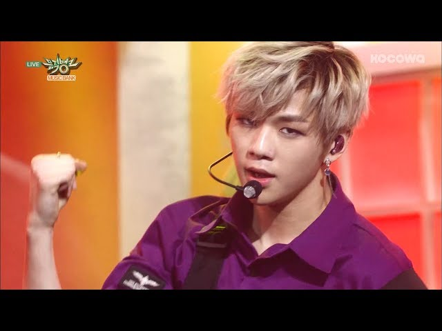 Wanna One - Boomerangㅣ워너원 - 부메랑 [Music Bank Ep 922]