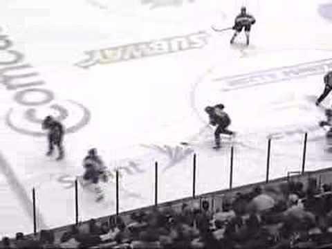 Hockeys Greatest Save