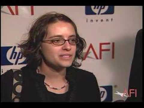 Ryan Fleck and Anna Boden Tell AFI Their Favorite Movies