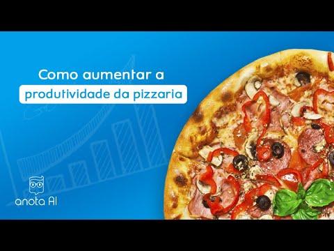 Pizzaria: 5 dicas para aumentar a produtividade do delivery 3