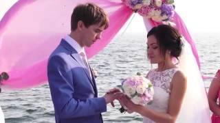 Свадьба на Байкале