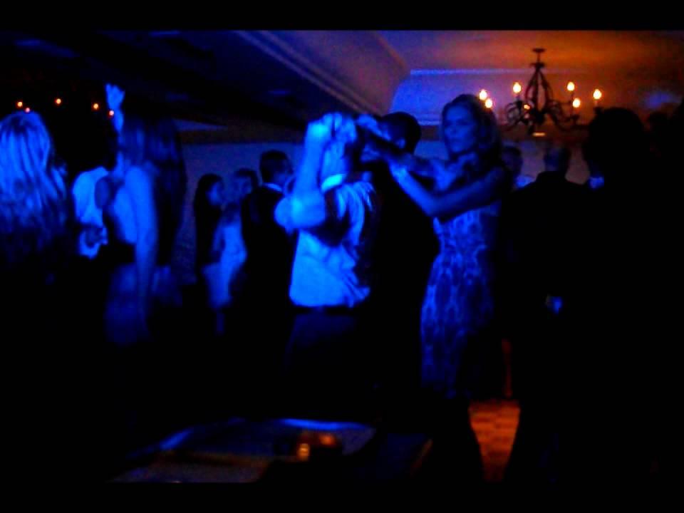 Embassy Suites Mandalay Beach Wedding DJ Oxnard California - YouTube