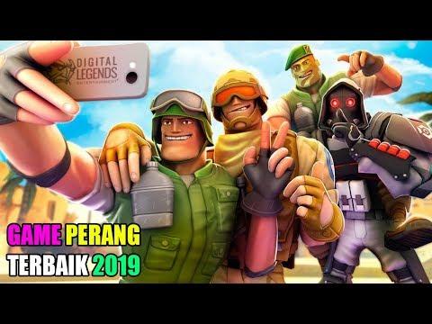 6 Game Perang Offline Terbaik Untuk Android Dan Ios Di 2019