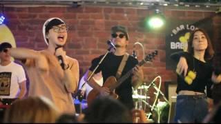 [3/6] หน่วง - ทอม Room39 (The Mask Singer) @ Bar Loft ตลาดนักแบกะดิน [25.3.17]
