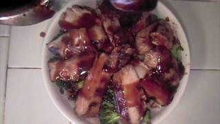 Teriyaki Chicken Bowl Recipe - Popular Japanese Fast Food