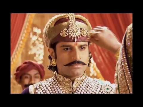 Wajah Asli Pemeran Raja Maharana Udai Singh Di MAHAPUTRA -  Shakti Anand