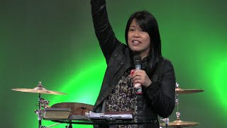 Examining Your Priorities by Pastor Geraldine C. Ballano