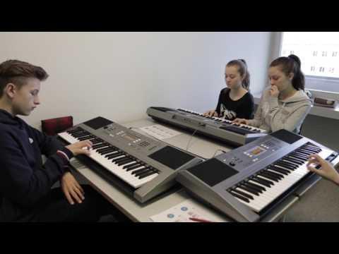 Improvisieren, Komponieren, Musizieren