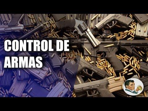 Las Armas y la Libertad por El Gentil Hombre