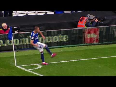 Birmingham City v Luton Town highlights