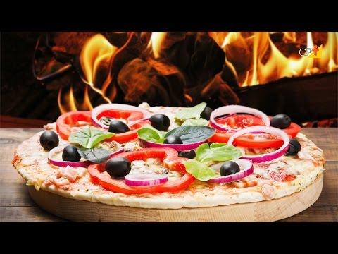 Curso a Distância Como Montar uma Pequena Fábrica de Pizza Congelada