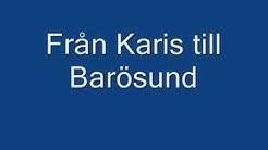 X3M-diktatorn - Från Karis till Barösund