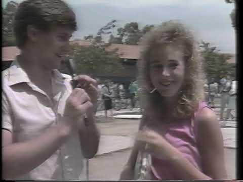El Toro High School 1985 & 1986 Video Yearbook