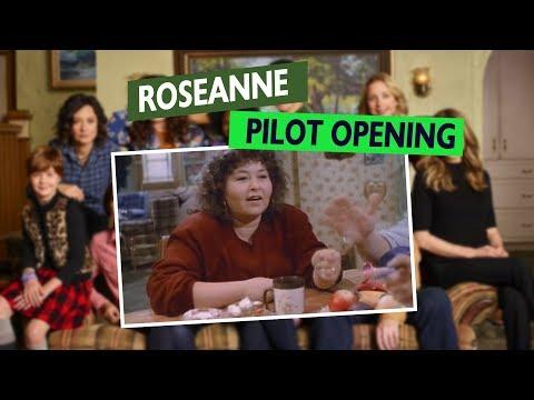 Roseanne Pilot