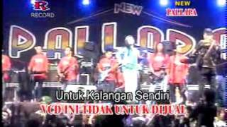 Pisah Ranjang Niken Ira New Pallapa Live Sumokembangsri Balongbendo 2015