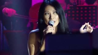 Anggun - The Christmas Song (Christmas concert Roma 10 december 2016)