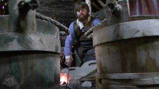 The Vikings of L'Anse Aux Meadows -- Canada's Greatest Summer Job