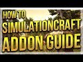 How to SimulationCraft & Pawn - Step by Step Beginners Guide