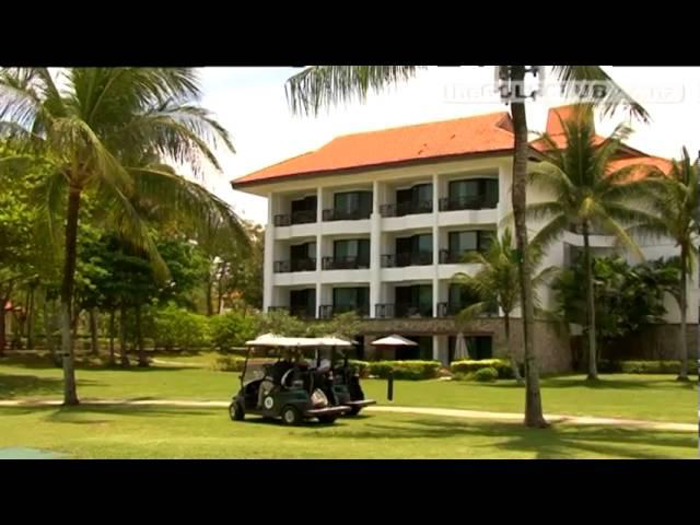 Bintan Lagoon Golf Resort, Indonesia