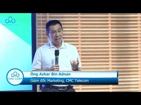 Diễn đàn Tiếp thị trực tuyến Vietnam Online Marketing Forum – VOMF 2017