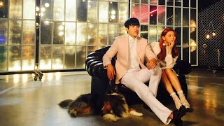 하이솔(Highsoul)-Baby Boo (feat. 키스엔(KissN),민트) MV Making video - Stafaband