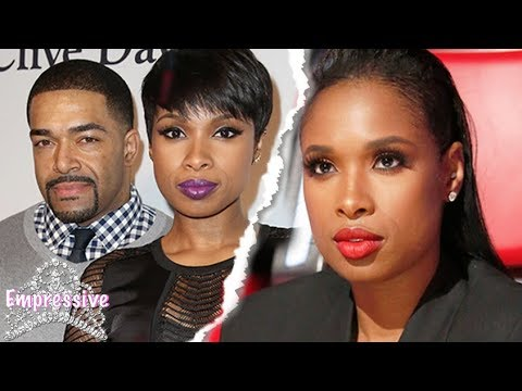 Jennifer Hudson cheated on David Otunga?  Breakup details INSIDE