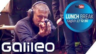 Verblüffende Experimente | Galileo Lunch Break