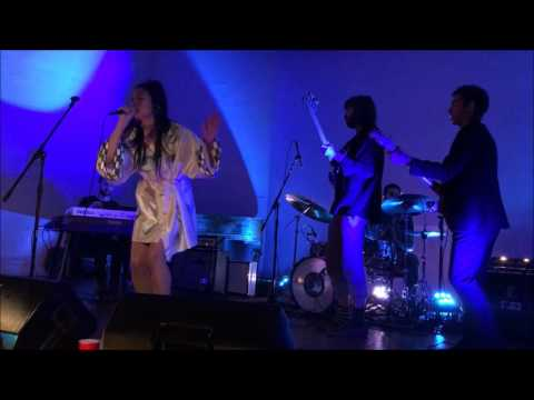 Midnight Sister - Live at The Highland Park Ebell Club 4/4/2017