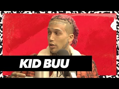 Kid Buu talks Being A Clone, Dating Blac Chyna, Psychedelic Drugs + More