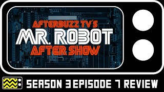 Video Mr. Robot Season 3 Episode 7 Review & Reaction | AfterBuzz TV download MP3, 3GP, MP4, WEBM, AVI, FLV Agustus 2018