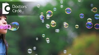 How do I use Bubbles to teach communication?-Dr. Namrata Pai