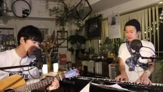 d-iZe Youtube LIVE 2017/05/28 Guest : Akihisa Kondo(近藤晃央)