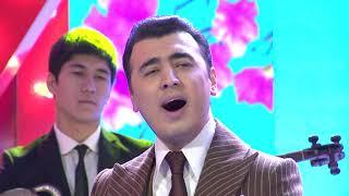 Shohjahon Jo'rayev - Bir o'lkaki