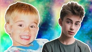 Johnny Orlando - 0 Things You Didn