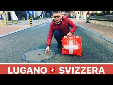 TOMBINI A LIVELLO : ORGOGLIO SVIZZERO !!!